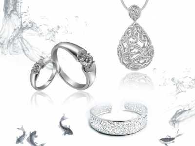 2016银饰十大品牌排行榜 银戒指有哪些品牌