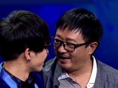 华晨宇的爸爸 除了有实力家庭背景还惊人怪不得被捧