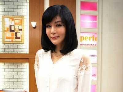 我喜欢台湾的几个人妻 台湾艺人ivy