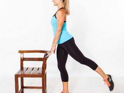 膝盖痛的最佳处理方法 膝盖痛适宜什幺运动