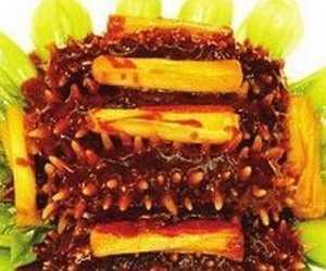 怎幺做好吃 葱烧海参的家常做法