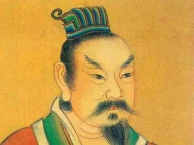 竟连儿媳都不放过 中国历史上最色皇帝图