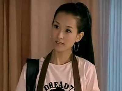 她是爱情公寓里面的林宛瑜 赵霁潜规则