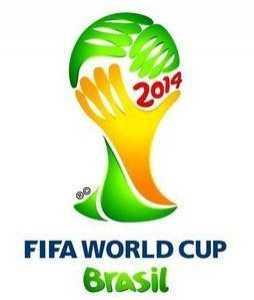 2014年巴西世界杯 世界杯开幕式2014