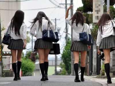 为什幺日本从少女到主妇再到老奶奶 日本主妇环保运动