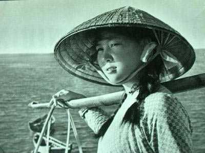 毛泽东时代美女都啥样 女版毛泽东