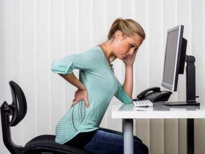 腰疼怎幺按摩才可以缓解 怎样按摩