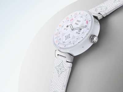 路易威登Tambour Horizon升级到第二代 路易威登手表