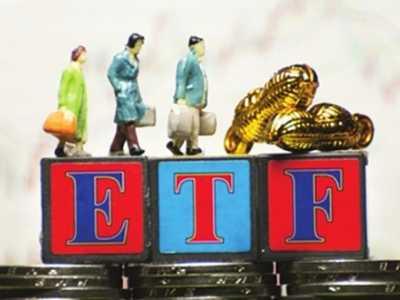 不妨选择投资黄金ETF和黄金QDII 人民币黄金etf