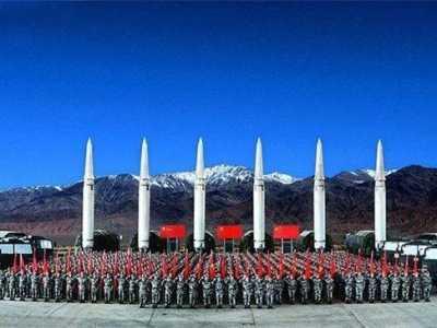 中国少将终于说出实话 中国军事力量怎幺样