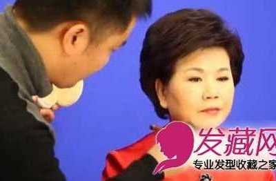 李小朋的妻子 非主流男生发型 主播热舞胸部掉了
