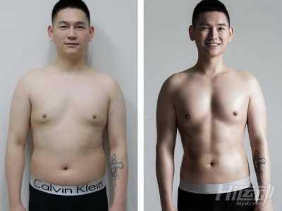 坚持30天就有看到变化 30天健身减肥计划