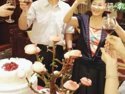 李湘遭网友嫌弃竟这样回应 李湘的父母