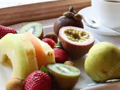 早晨吃水果好不好 孩子早上可以吃什么水果