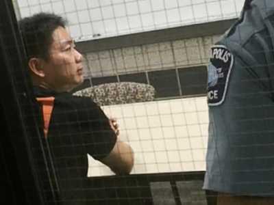 刘强东首次发声 强奸案细节