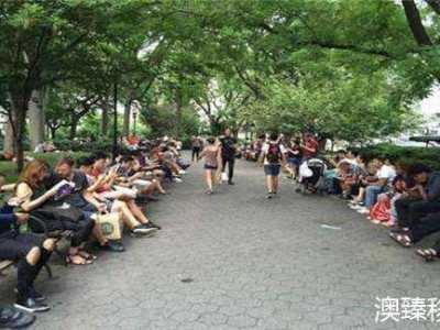 盘点在美国的华人最喜欢居住的城市以及来源地 美国城市华人排名