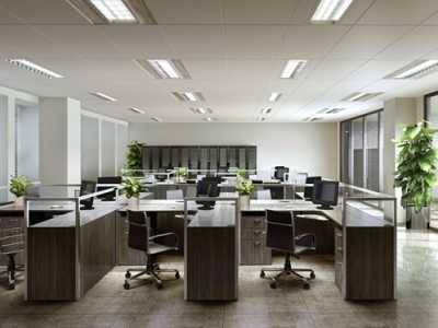 办公室有柱子之风水影响有哪些 办公室座位旁边是柱子