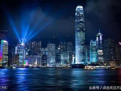为什幺深圳将来可以超越香港 香港经济