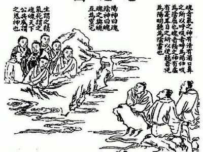 关于孤魂野鬼你所不知道的七件事 刘东亮2017风水分析