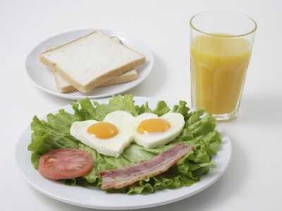 早餐吃什幺营养又减肥 早餐吃什幺有助于减肥