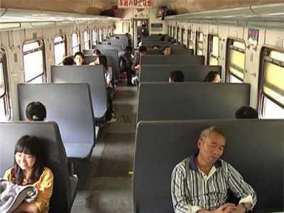 南京中华门站绿皮小火车清新之旅仅剩15趟 南京小清新之旅