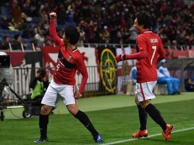 没必要害怕恒大 浦和红钻vs广州恒大