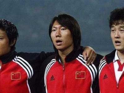 97年的中国队是国足史上最强的吗 97国家队
