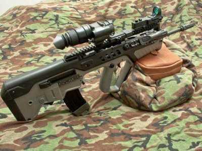 进口最多的不是越南 56式半自动步枪