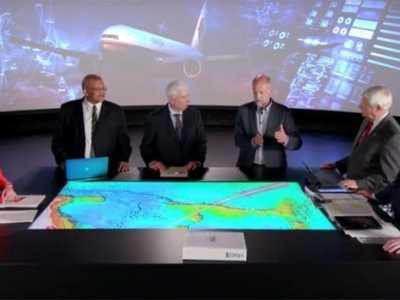 澳电视节目揭秘MH370真相 mh370真相遭军方泄密