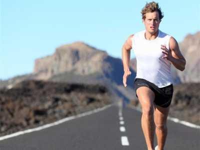 男人跑步好处多 跑步与性功能