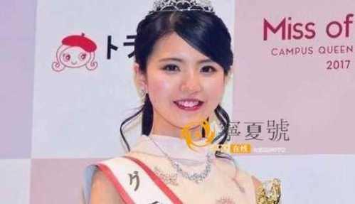 其实这种颜值在中国满大街都是 最美女大学生