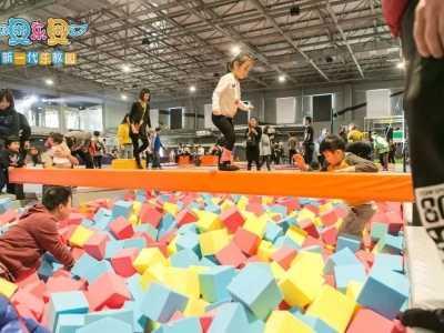 受欢迎的儿童室内游乐项目有哪些 室内运动儿童