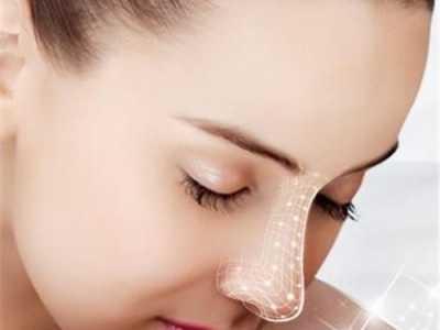 盘点注射隆鼻手术常用的四种材料 注射隆鼻材料