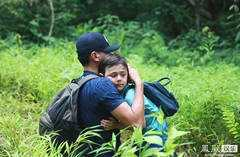 爸爸3丛林探险诺一遇蛇 诺一超清图片