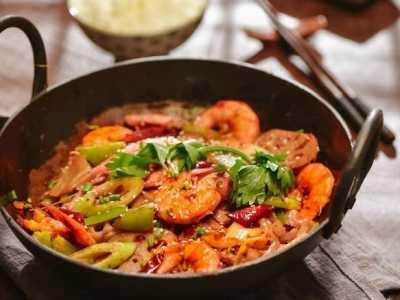 下列让你中招的食物脂肪含量惊人 蔬菜脂肪含量