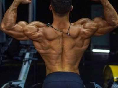 健身中如何避免肩部疼痛 健身肩膀