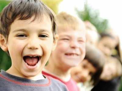 儿童心理健康五大主要标准 幼儿心理健康