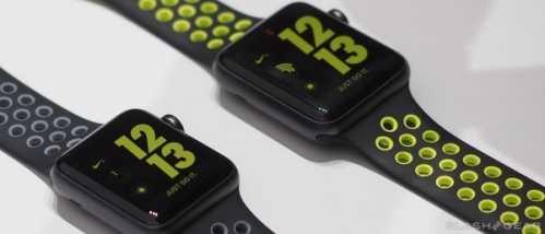 苹果手表Nike版有什幺区别 iwatch普通版和运动版区别
