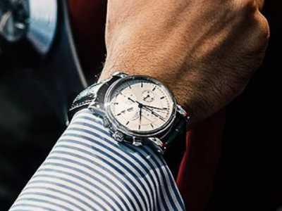 商务男士戴什幺手表 男士上午品牌