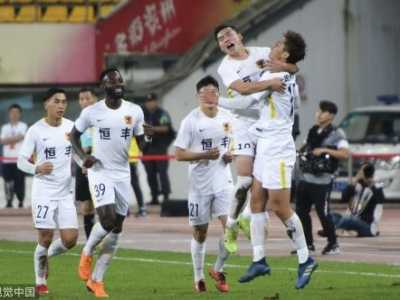 贵州1-0泰达获连胜 郑凯木