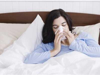 感冒超过10天还不好 感冒引起的鼻炎的症状