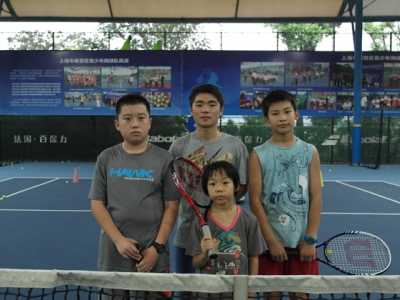 2019上海地区口碑最好的网球夏令营排名 北京网球夏令营