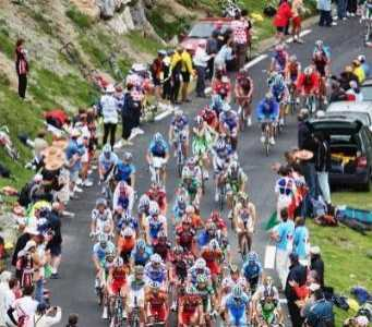 你不可不知的环法自行车赛大事记 2012环法自行车赛
