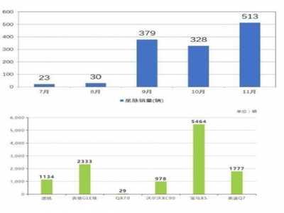 5个月销量不及宝马X5一周 路虎运动版和x5哪个好