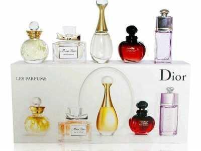 迪奥香水五件套哪些 dior香水五件套