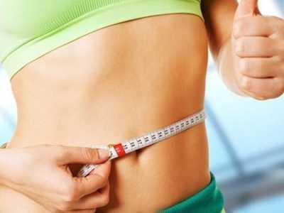 一周内快速瘦腰的有效方法 快速瘦腰的方法