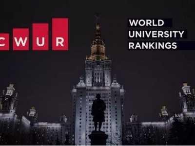 2019CWUR世界大学排名出炉 清华大学世界排名