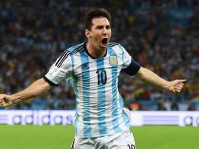 阿根廷国家队最新名单 阿根廷足球队阵容