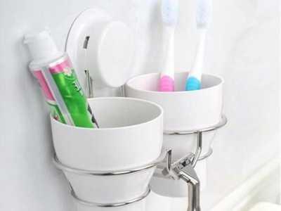 每天都刷牙的你 牙刷有多脏
