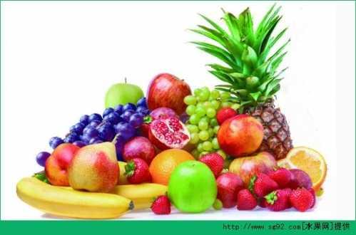 """""""三高""""人群分别应该吃哪些水果 三高吃什幺"""